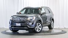 2019_Ford_Explorer_Limited 4WD_ Rocklin CA
