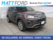 2019_Ford_Explorer_Limited 4X4_ Kansas City MO