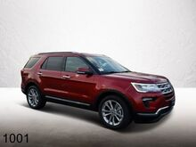 2019_Ford_Explorer_Limited_ Belleview FL