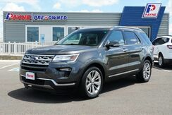 2019_Ford_Explorer_Limited_ Brownsville TX