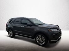 2019_Ford_Explorer_Limited_ Clermont FL