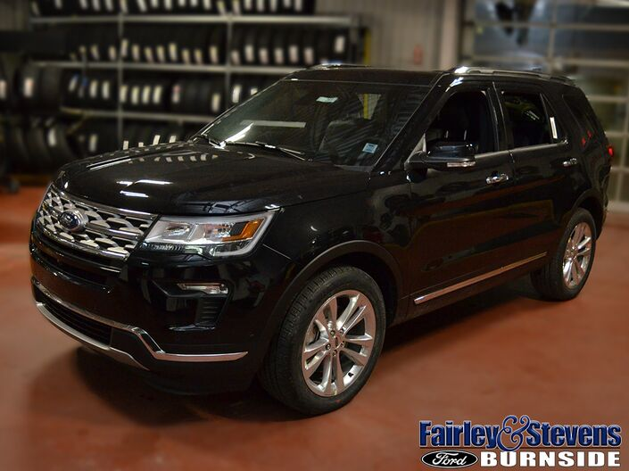 2019 Ford Explorer Limited Dartmouth NS