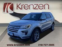 2019_Ford_Explorer_Limited_ Duluth MN