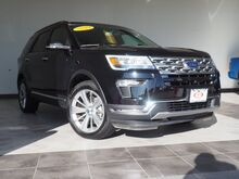 2019_Ford_Explorer_Limited_ Epping NH