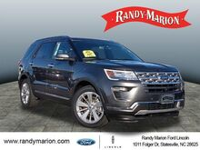 2019_Ford_Explorer_Limited_ Hickory NC