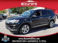 2019 Ford Explorer Limited Jacksonville FL