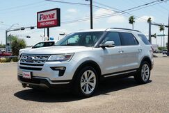2019_Ford_Explorer_Limited_ McAllen TX