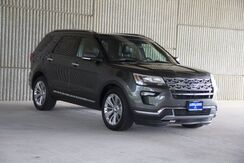 2019_Ford_Explorer_Limited_ Mineola TX