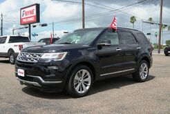2019_Ford_Explorer_Limited_ Mission TX