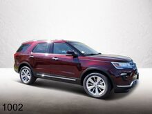 2019_Ford_Explorer_Limited_ Ocala FL