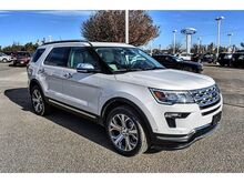2019_Ford_Explorer_Limited_ Pampa TX