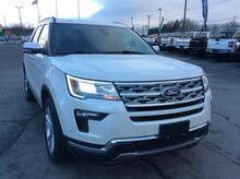 2019_Ford_Explorer_Limited_ Penticton BC