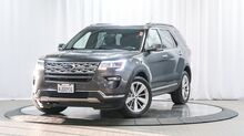 2019_Ford_Explorer_Limited_ Rocklin CA