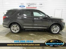 2019_Ford_Explorer_Limited_ Watertown SD