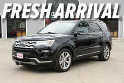 2019_Ford_Explorer_Limited_ Weslaco TX