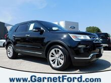 2019_Ford_Explorer_Limited_ West Chester PA