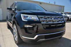 2019_Ford_Explorer_Limited_ Wylie TX