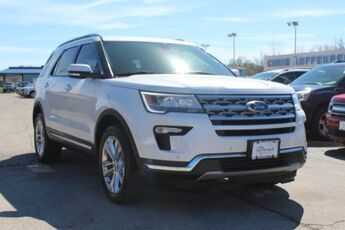 2019_Ford_Explorer_Limited_ Cape Girardeau