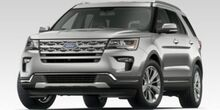 2019_Ford_Explorer_Platinum, 2nd Ros Dual Captain Chairs_ Swift Current SK