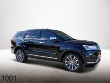 2019_Ford_Explorer_Platinum_ Belleview FL