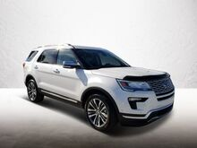 2019_Ford_Explorer_Platinum_ Clermont FL