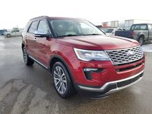 2019_Ford_Explorer_Platinum_ Swift Current SK
