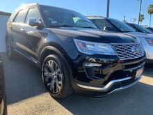 2019_Ford_Explorer_Platinum_ Vista CA