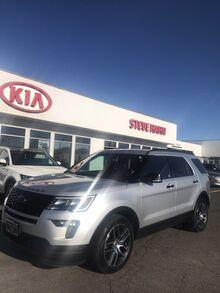 2019_Ford_Explorer_SPORT 4WD_ Yakima WA