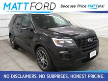 2019_Ford_Explorer_Sport 4X4_ Kansas City MO