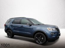 2019_Ford_Explorer_Sport_ Belleview FL