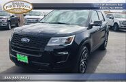 2019 Ford Explorer Sport Fallon NV