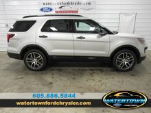 2019_Ford_Explorer_Sport_ Watertown SD