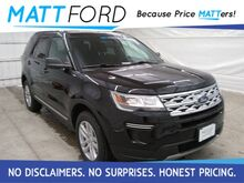 2019_Ford_Explorer_XLT 4X4_ Kansas City MO