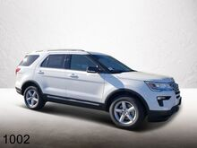 2019_Ford_Explorer_XLT_ Belleview FL