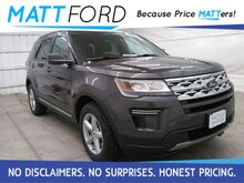 2019_Ford_Explorer_XLT_ Kansas City MO