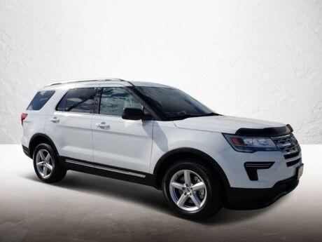 2019 Ford Explorer XLT Clermont FL