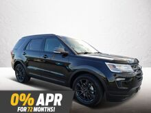 2019_Ford_Explorer_XLT_ Clermont FL