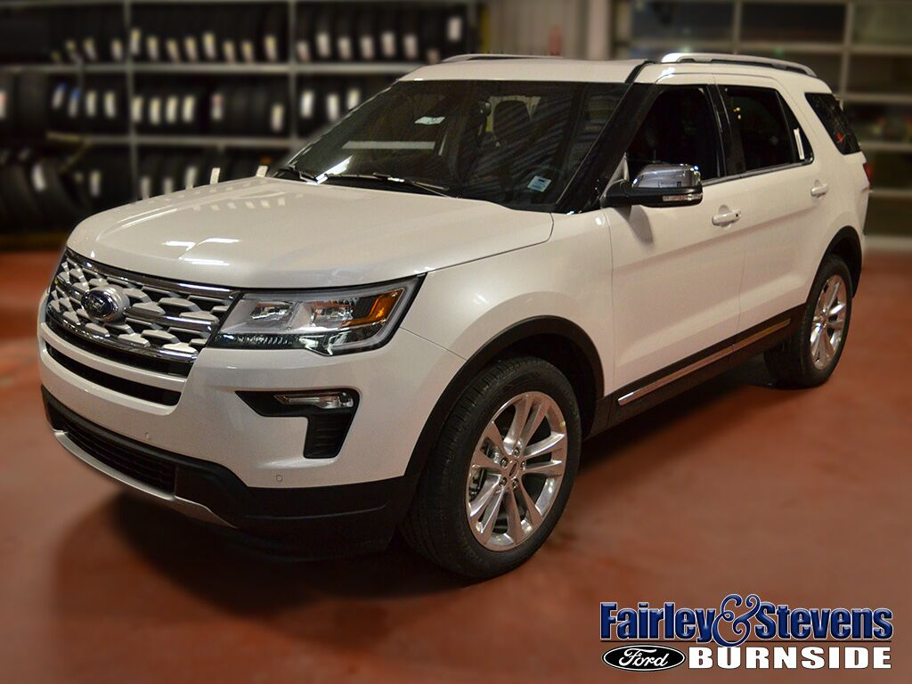 2019 Ford Explorer XLT Dartmouth NS