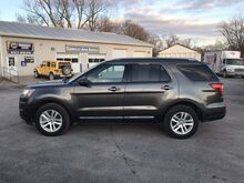 2019_Ford_Explorer_XLT_ Glenwood IA