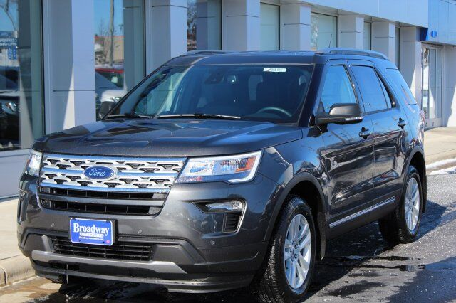 2019 Ford Explorer XLT Green Bay WI