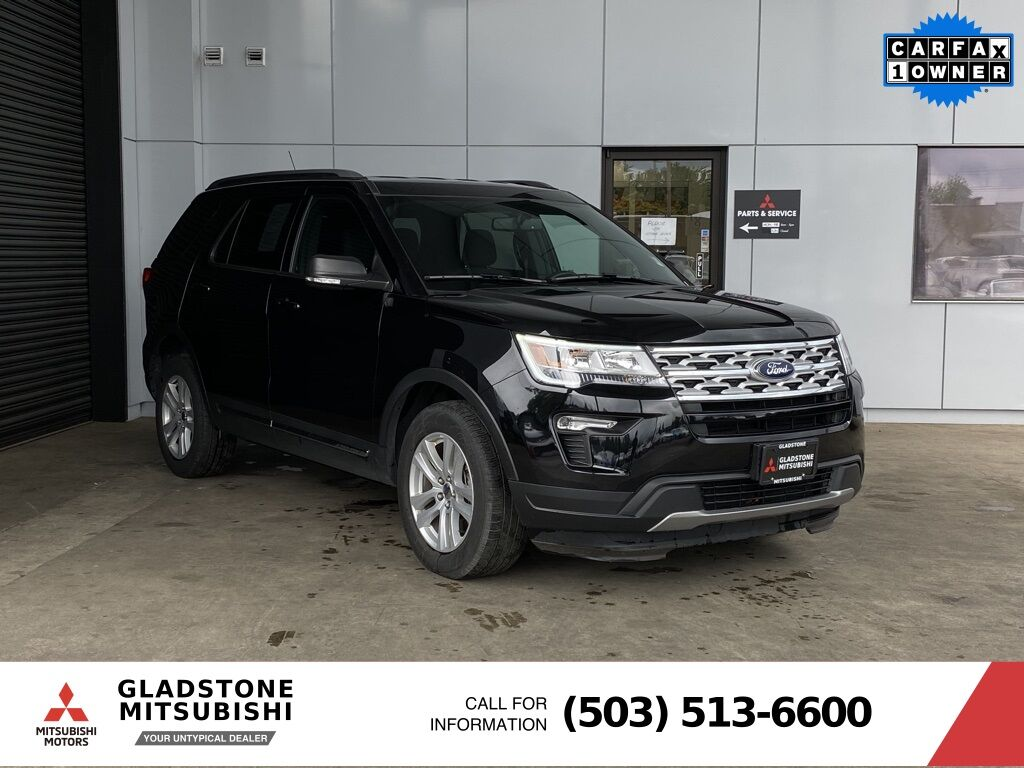 2019 Ford Explorer XLT Milwaukie OR