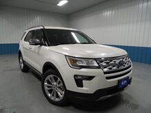 2019_Ford_Explorer_XLT_ Newhall IA