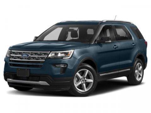 2019 Ford Explorer XLT Oroville CA