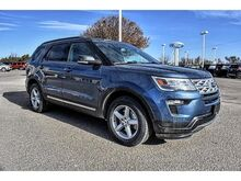 2019_Ford_Explorer_XLT_ Pampa TX