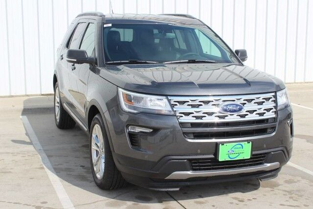 2019 Ford Explorer XLT Paris TX