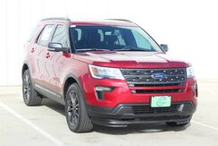 2019_Ford_Explorer_XLT_ Paris TX