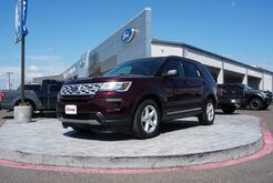 2019_Ford_Explorer_XLT_ Rio Grande City TX