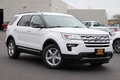 2019_Ford_Explorer_XLT_ Roseville CA