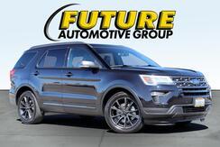2019_Ford_Explorer_XLT_ Roseville CA