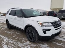 2019_Ford_Explorer_XLT_ Swift Current SK